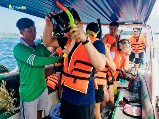 TOUR PHU QUOC 3 NGAY 2 DEM CANO 4 DAO PHU QUOC FUNNY TRIP 17